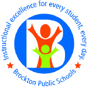 Brockton Public Schools logo