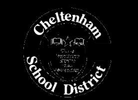 Cheltenham School District logo