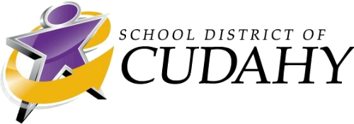 School District of Cudahy logo