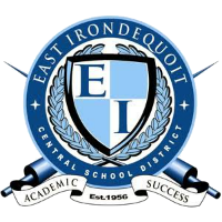 East Irondequoit Central School District logo