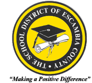 Escambia County School Food Services logo