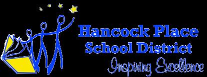 Hancock Place School District logo
