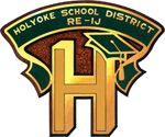 Holyoke School District logo
