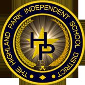 Highland Park Independent School District logo
