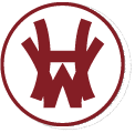 Harper Woods Schools logo