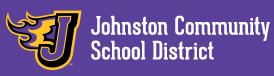 Johnston Community School District logo