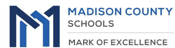Madison County Schools logo