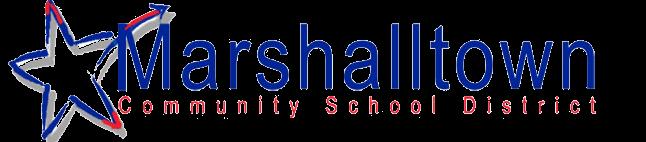 Marshalltown Community School District logo