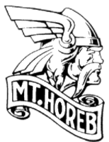 Mount Horeb Area School District logo