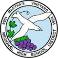 Martha's Vineyard Regional High School logo
