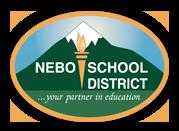 Nebo School District logo