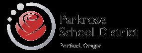 Parkrose School District 3 logo