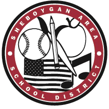 Sheboygan Area School District logo