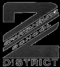 Spartanburg School District 2 logo