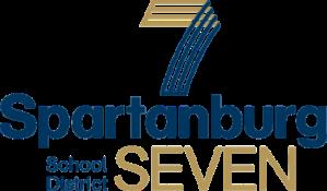 Spartanburg County School District Seven  logo