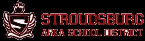 Stroudsburg Area School District logo