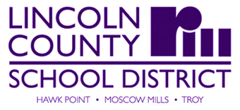 Troy School District  logo