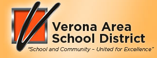Verona Area School District logo