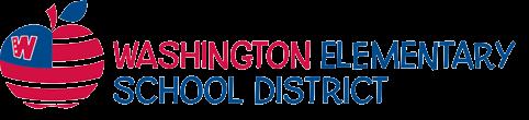 Washington Elementary School District logo