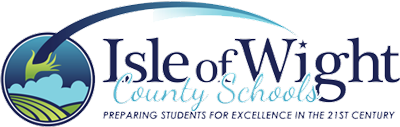 Isle of Wight County Schools logo