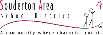 Souderton Area School District logo