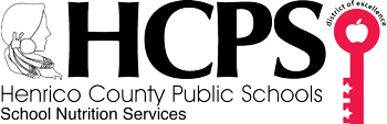 Henrico County Public Schools logo