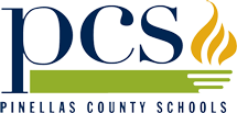 Pinellas County School Board logo