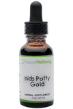 Kids' Potty Gold