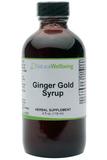 Ginger Gold Syrup