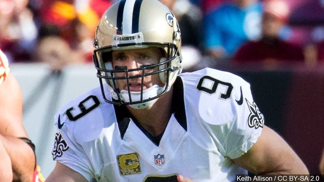 Brees agrees to two-year, $50M deal