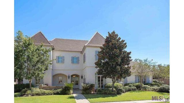 Les Miles puts Baton Rouge house up for sale