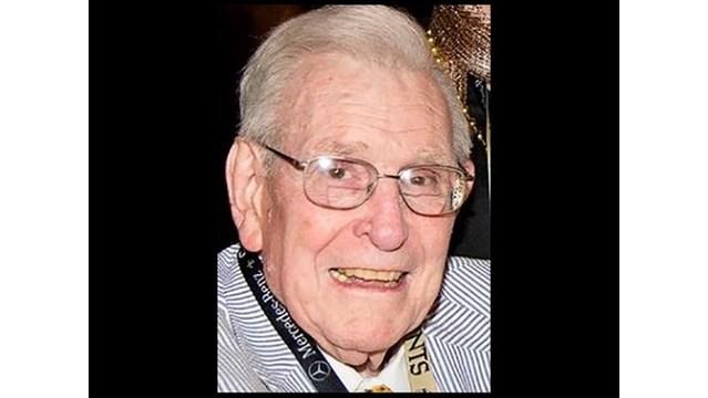 Former Saints team physician Dr. Charles Brown dies