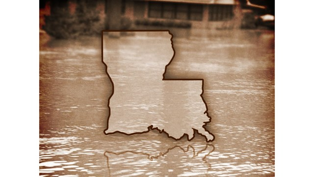 3 Acadiana parishes included in $51 million HUD allocation for flood recovery