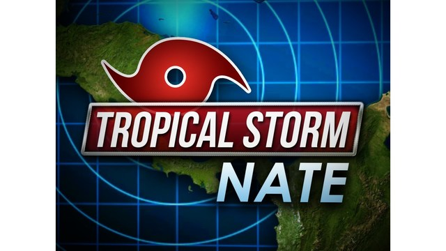 Gov. Edwards to hold press conference on Tropical Storm Nate this afternoon