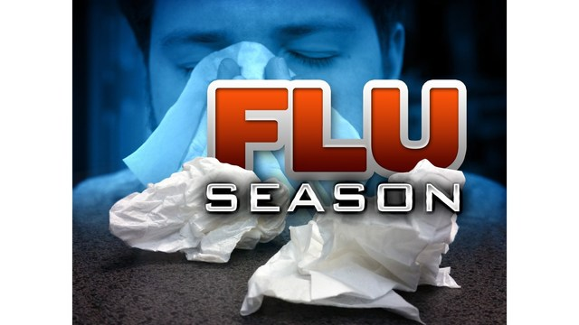 Flu season yet to peak, 16 children dead — CDC