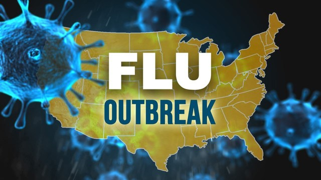Flu death toll rises to 251 in San Diego