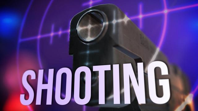 Mississippi shooting leaves 1 hospitalized, 2 in custody