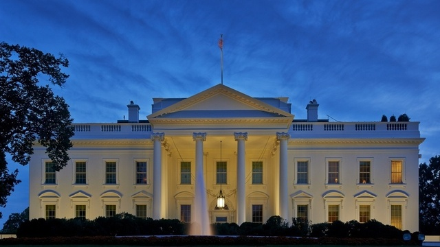 Second White House aide resigns over domestic abuse claims