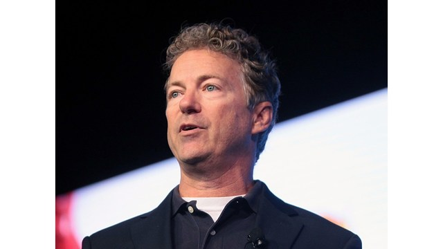 Rand Paul attacker pleads guilty