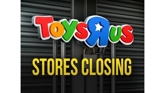 Toys 'R' Us planning to liquidate