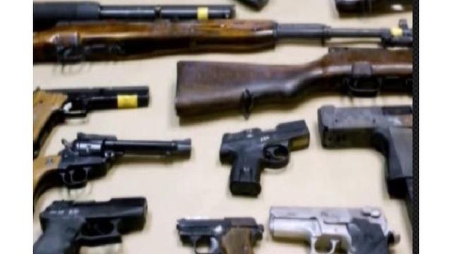 Oregon Lawmakers Approve Gun Control Measure