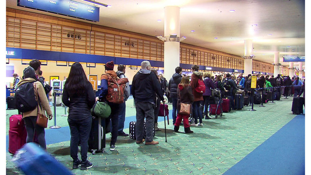 Portland airport prepares for busiest travel days