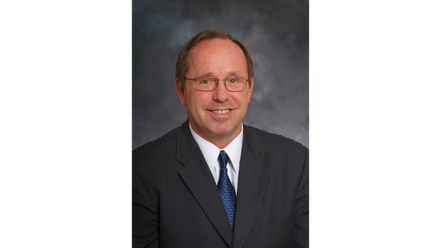 Kruse faces 2nd complaint from Oregon senator