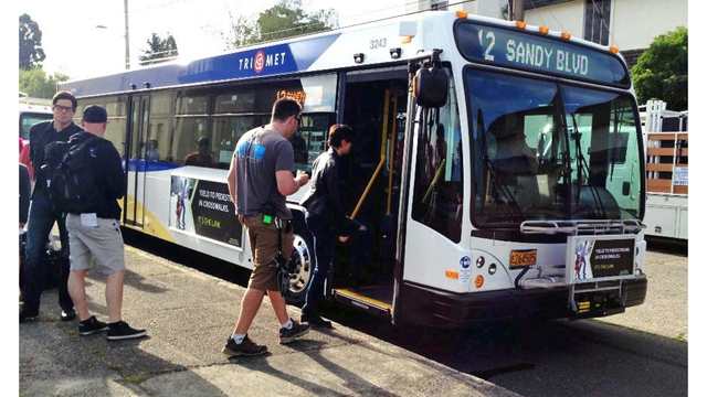 How will TriMet address increased attacks on employees?