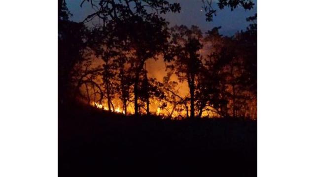 Northwest Oregon fire season starts Thursday