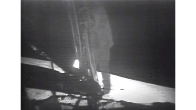 Men on the Moon: July 20, 1969
