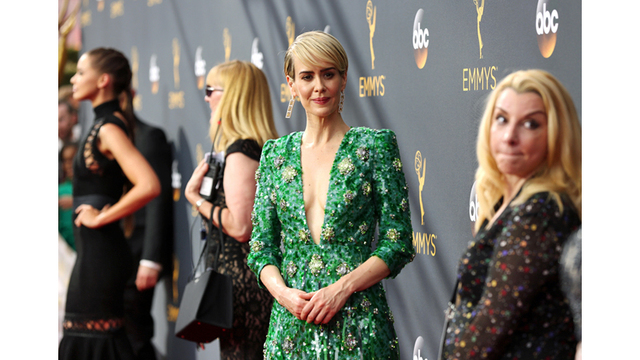 Photos: Emmy Awards 2016 Red Carpet Arrivals