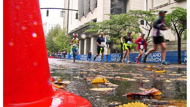 Portland Marathon, city agree on new course