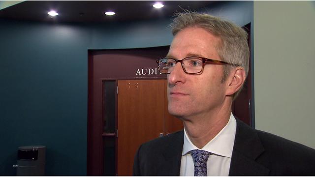 Ted Wheeler takes on DA over police accountability