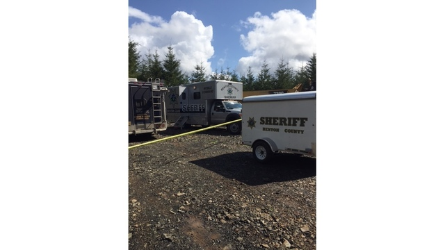 Young woman's body found outside of Alsea